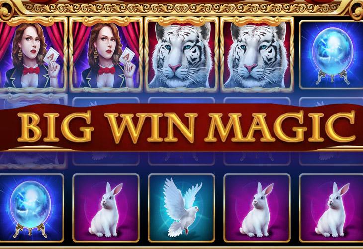 Big Win Magic