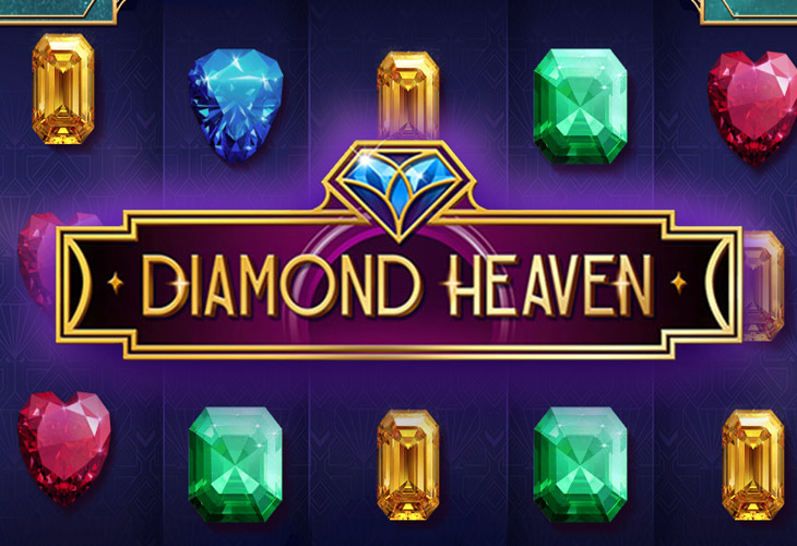 Diamond Heaven
