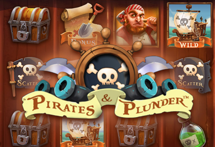 Pirates and Plunder