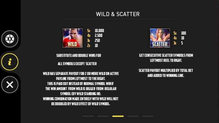 Вайлд и Скаттер