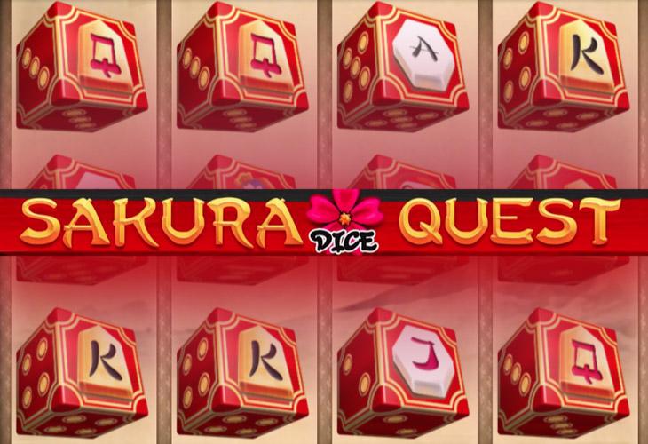 Sakura Quest Dice