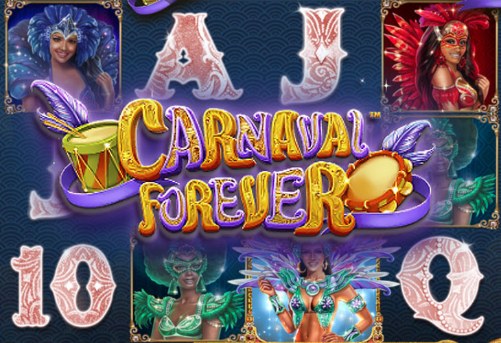 Carnaval Forever