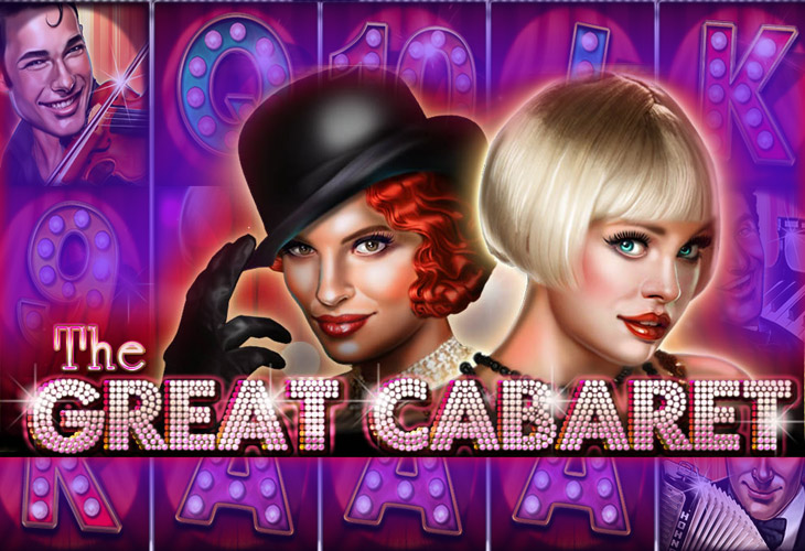 The Great Cabaret