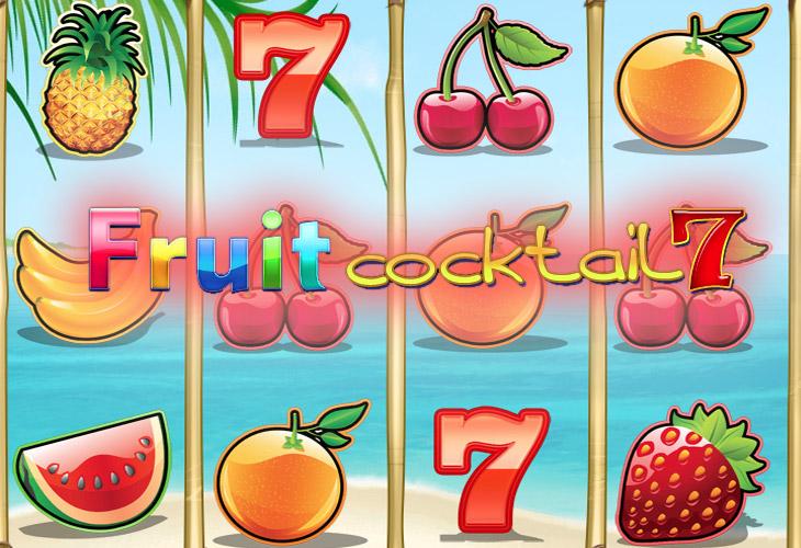 Fruit Cocktail 7
