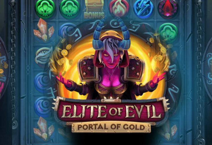 Elite of Evil – Portal of Gold