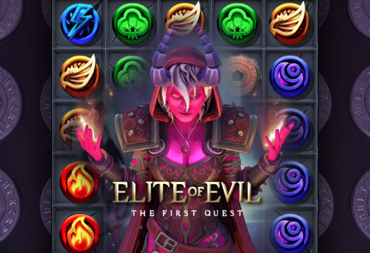 Elite of Evil – The First Quest
