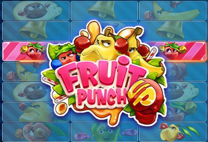 Fruit Punch Up