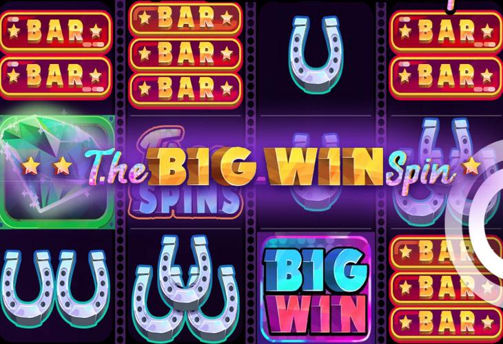 Big Win Spin