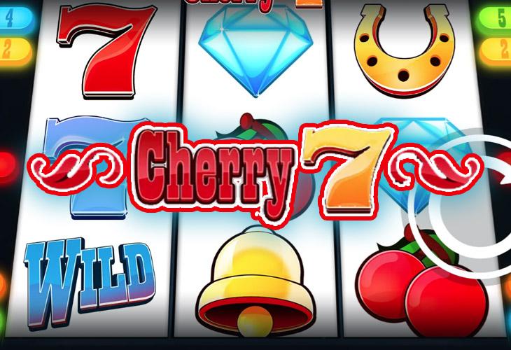 Cherry 7