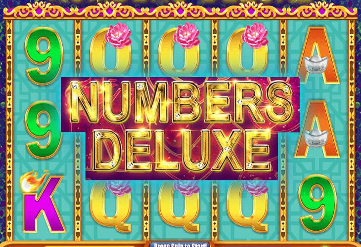 Numbers Deluxe