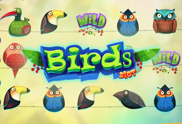 Bird Slot
