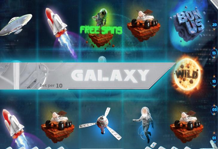 Galaxy Clot