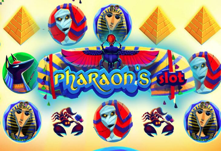 Pharaon Slot