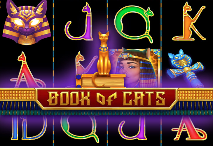 Book Of Cats