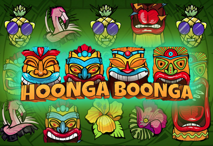 Hoonga Boonga