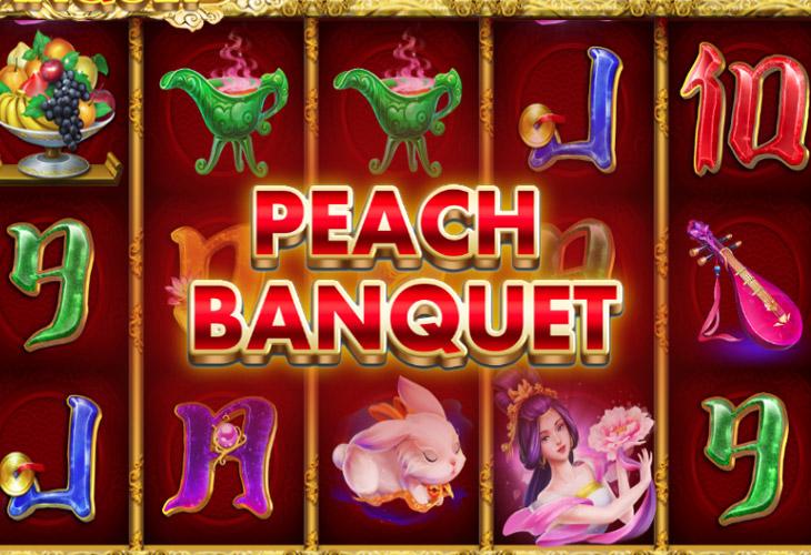 Peach Banquet