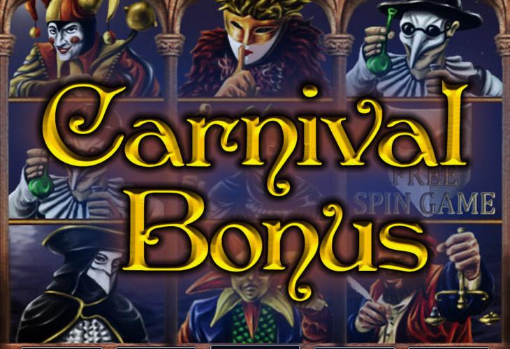 Carnival Bonus