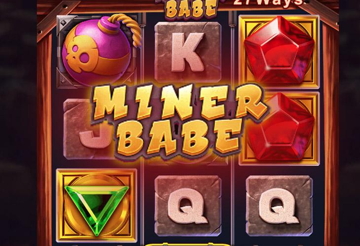 Miner Babe