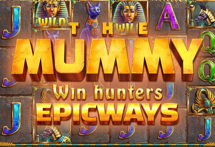 The Mummy EPICWAYS