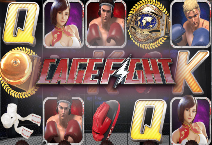 Cage Fight