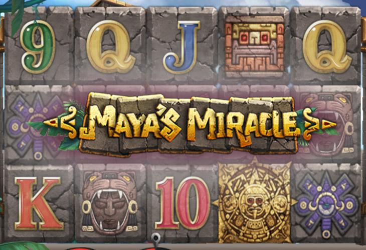 Maya's Miracles