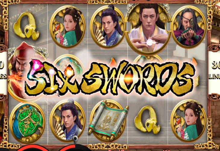 Six Swords