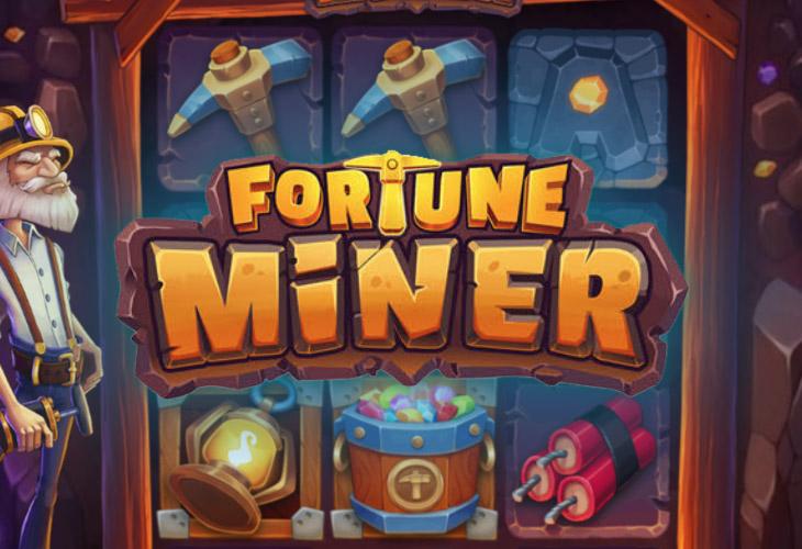 Fortune Miner