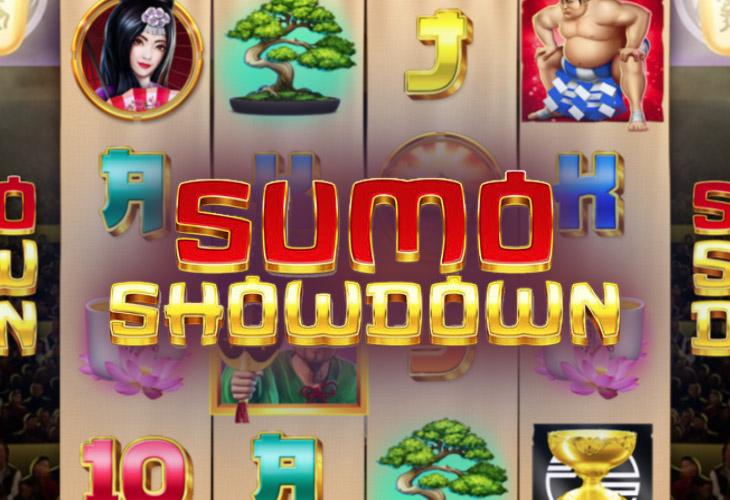 Sumo Showdown