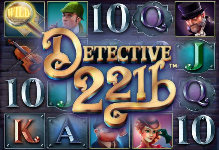 Detective 221B