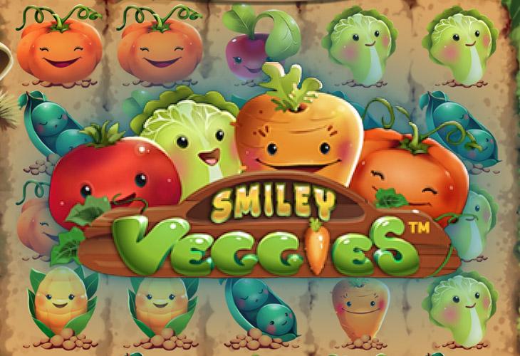 Smiley Veggies