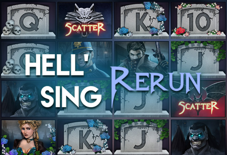 Hell's Sing