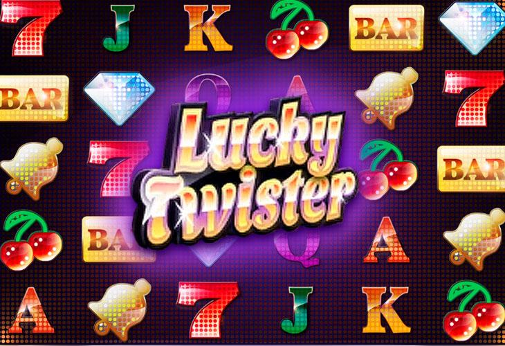 Lucky Twister