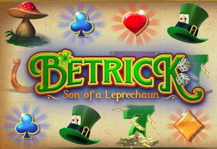 Betrick