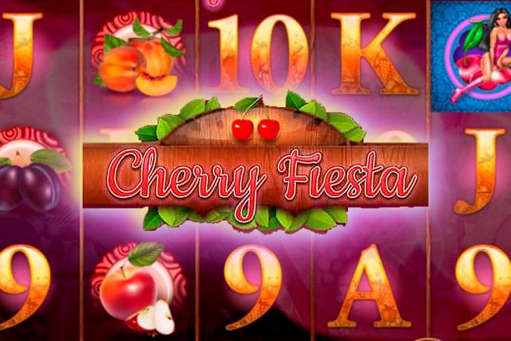 Cherry Fiesta