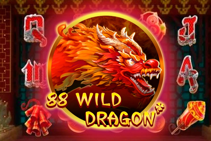 88 Wild Dragon