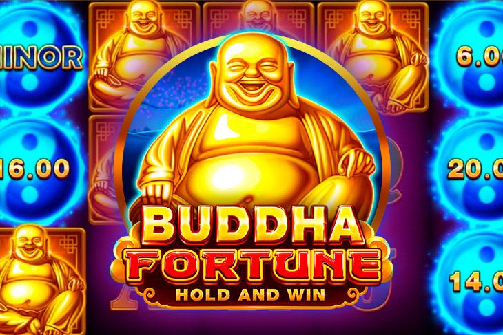 Buddha Fortune