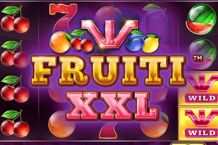 FruitiXXL