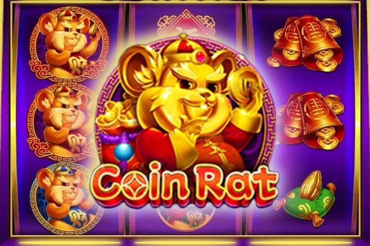 Coin Rat