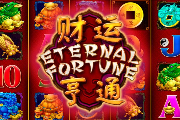 Eternal Fortune