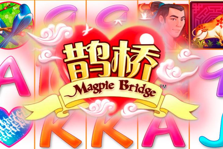 Magpie Bridge