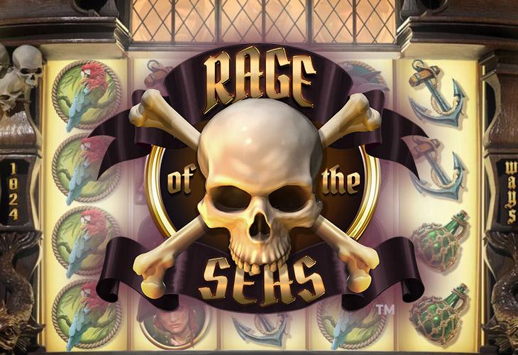 Rage of Seas