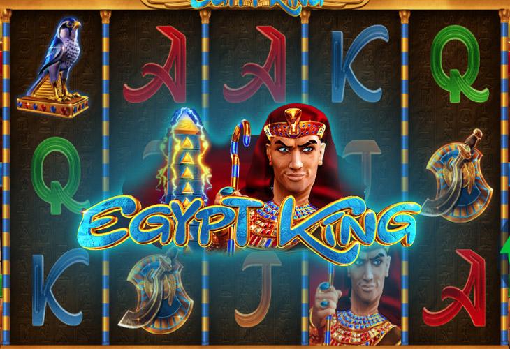 Egypt King