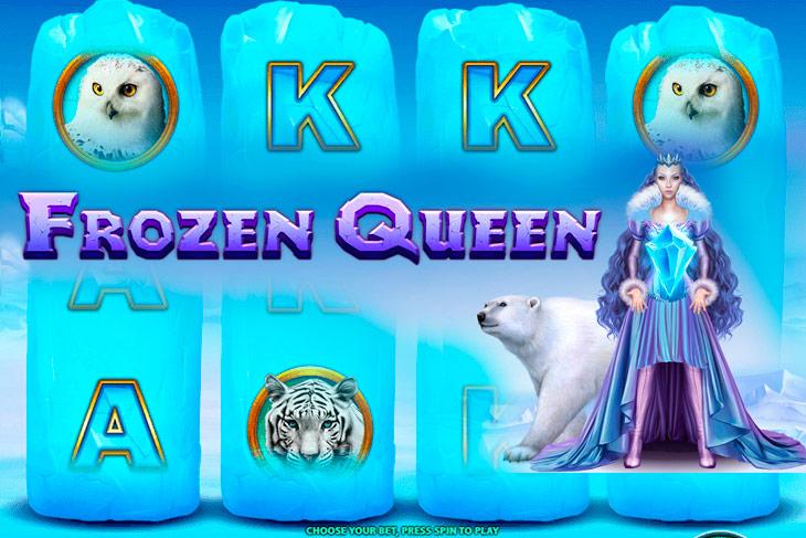 Frozen Queen