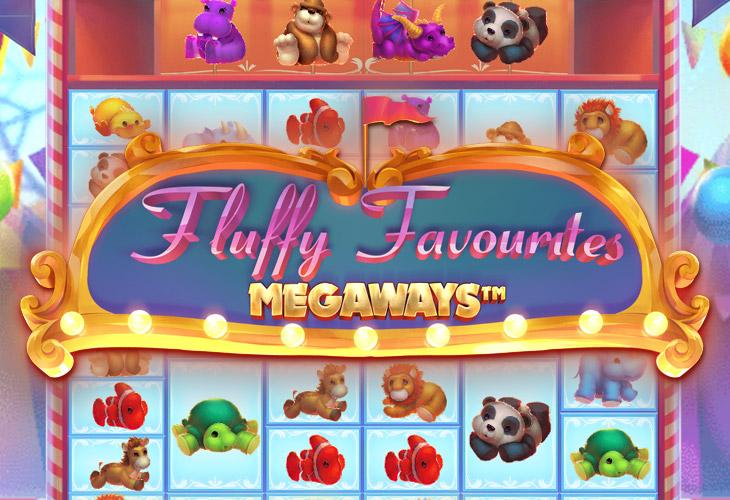 Fluffy Favourites Megaways