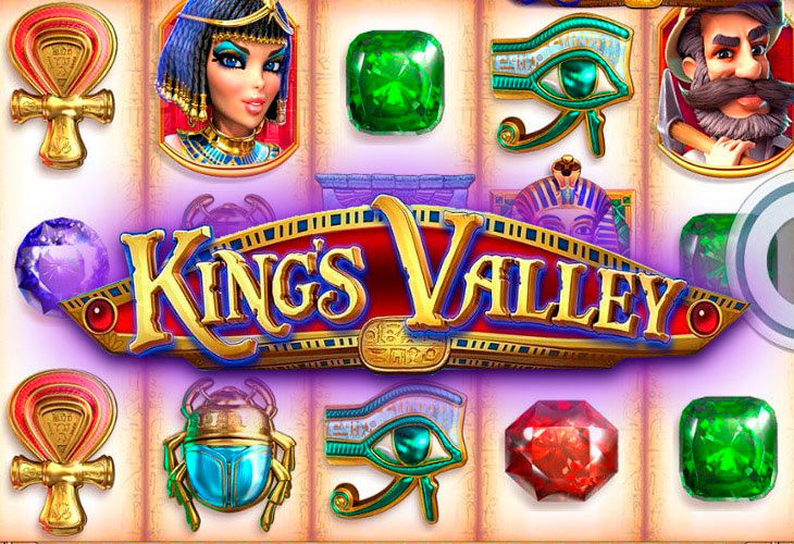 King's Valley