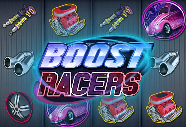 Boost Racers