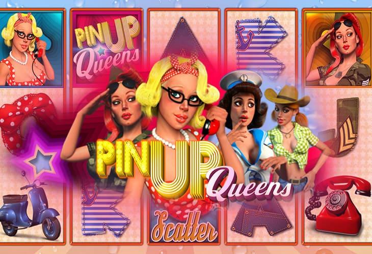 Pin Up Queens