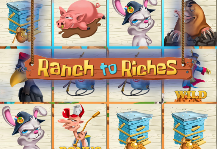 Ranch To Riches