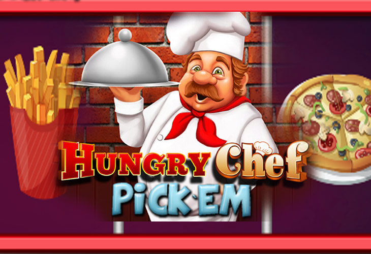 Hungry Chef Pick'em