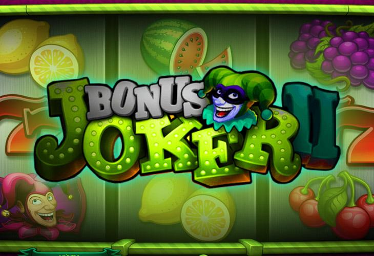 Bonus Joker 2